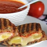 Hawaiian-Grilled-Cheese-3{A-Pretty-Life}