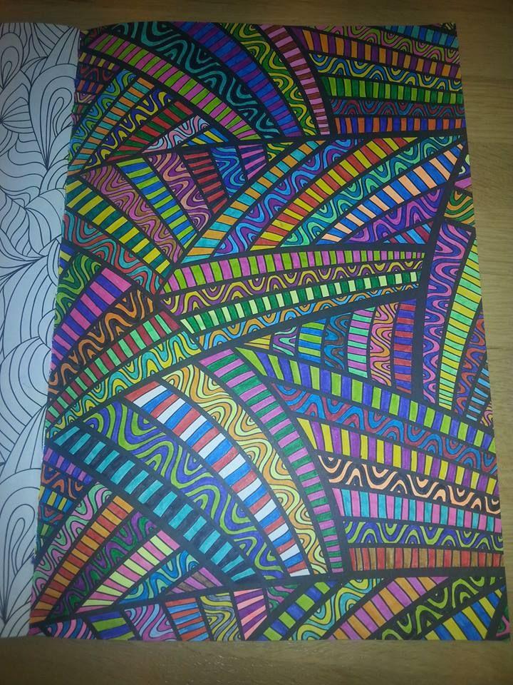 Kleurplaten Voor Volwassenen Op Reis.Kleurboek Voor Volwassenen Het Kleurboek Voor Volwassenen The