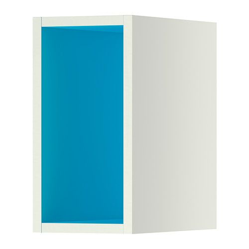 TUTEMO Open cabinet IKEA 10 year guarantee. Read about the terms in the guarantee brochure.