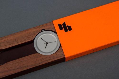 Matthew Hilton Watch — Spin