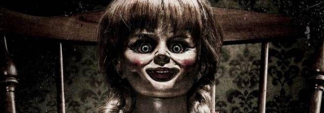 Annabelle 2 iniziate le riprese del sequel sulla bambola demoniaca
