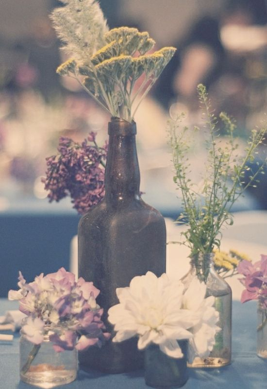 1920's centerpieces | 1920′s Themed Wedding Ideas — Wedding Ideas, Wedding Trends, and ...