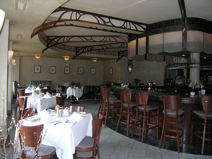 Ready to seize the day? Then check out Carpe Diem in Elizabeth during Queen's Feast . See their special menu here: http://www.charlotterestaurantweek.com/articles/charlotte-restaurant-week-472865/carpe-diem-11403830/