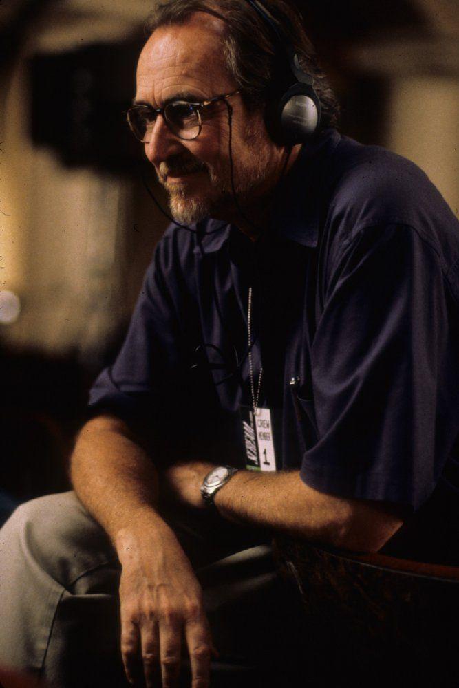 Wes Craven in Scream 2 (1997)