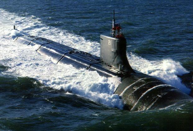 El submarino USS Seawolf (SSN-21) es uno de los navíos más secretos de la Marina de EE.UU. del que no hay mucha información disponible.