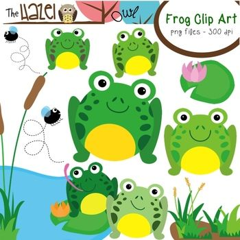 Frog Craft Preschool Pinterest