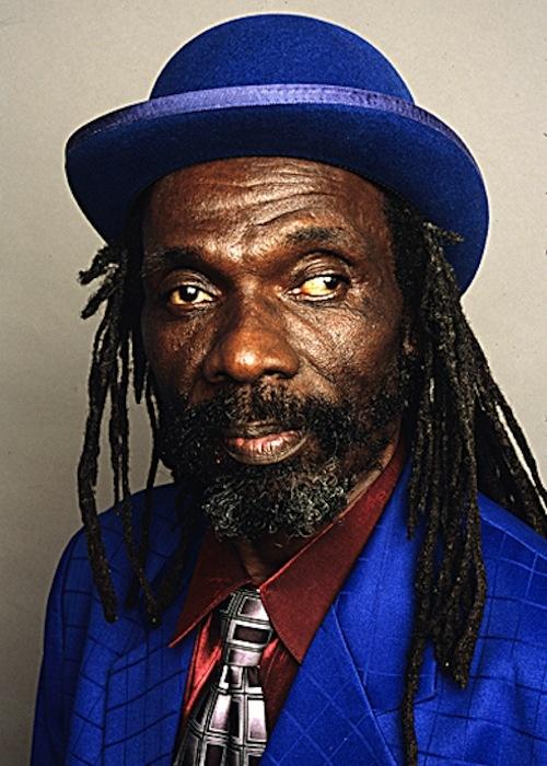 Short Pendant - Roots Rock reggae by VIDA VIDA KYOLjPmP