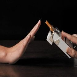 how to stop smoking remedies