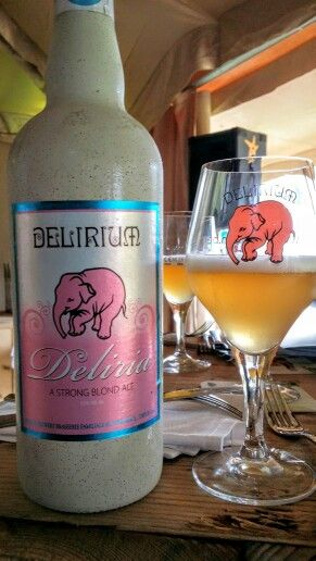 Delirium Deliria Belgian Strong Ale. Watch the video Beer review here…