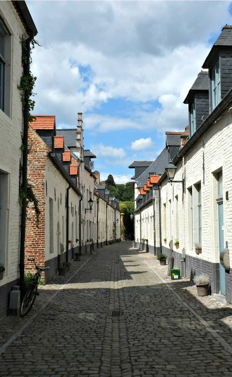 Discover the Beguinages of Leuven, Belgium - UNESCO sites you must see for yourself!