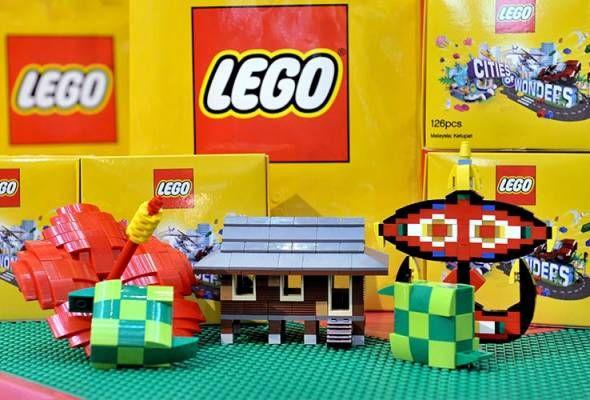 """Lego Malaysia perkenal binaan mini paparkan budaya Malaysia   KUALA LUMPUR: Lego Malaysia melakar sejarah dengan menjadi syarikat pertama menghasilkan empat binaan mini baharu yang memaparkan kemegahan budaya Malaysia.  Pengurus Pemasaran Kanan Lego Malaysia Jacob Leighton Rennison berkata ia menjadi detik bersejarah bagi syarikat itu yang belum pernah menghasilkan sesuatu binaan yang khusus berkaitan Malaysia sebelum ini.  """"Perkara ini tidak selalu berlaku dalam sejarah Lego dan kami di…"""