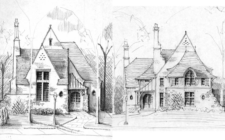 Arts Crafts House Plan Nc House Plans further Architectural Drawings Models besides Architectsi Love Love Bobby Mcalpine in addition Architecture House Drawing in addition Domestic Architecture. on bobby mcalpine drawings