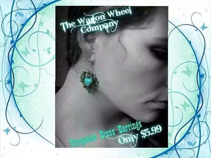 Wwc jewellery!! http://www.wagonwheelcompany.com/#a_aid=Averoe