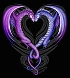 dragons have loving hearts