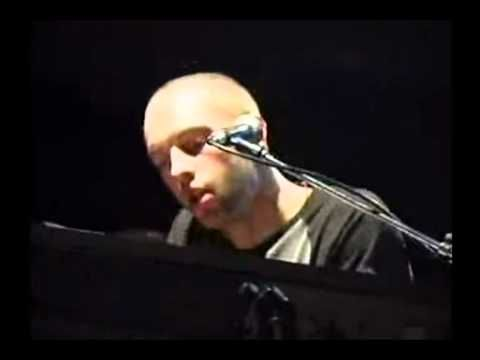 Coldplay Amsterdam (Live 2001) - Coldplero - YouTube