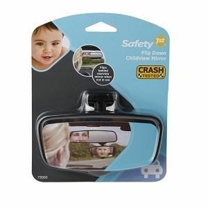 Safety First Espejo Retrovisor.