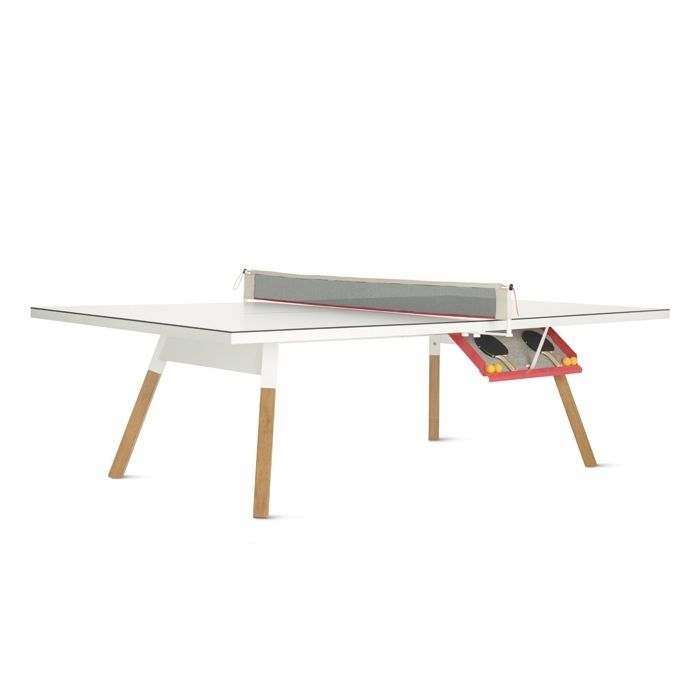 Delightful The You And Me Ping Pong/Dining/Conference Table