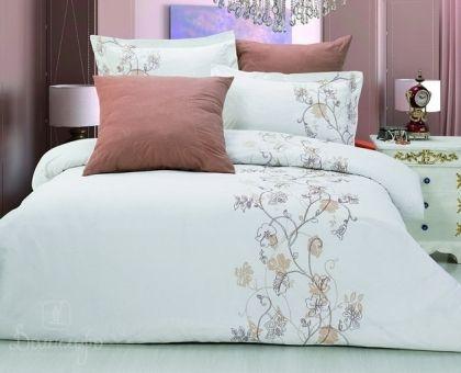 Купить постельное белье ATLANTA 1,5-сп от производителя KingSilk (Китай)