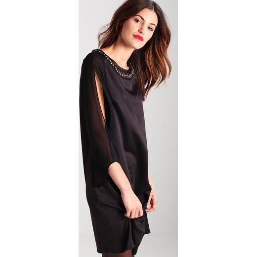 Wallis Sukienka letnia black Wallis  38 Zalando