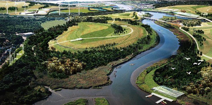 PEZ - Field Operations   Fresh Kills Parklands   Staten...