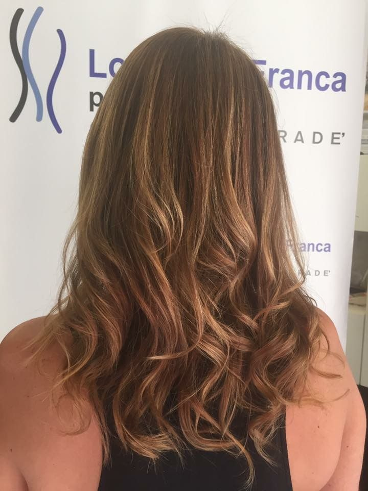 Un ringraziamento dallo staff Look Live per averci scelto! Buon rientro in Brasile Monica! #hairstyle #haircolor #hairfashion #degradè #davines #sustenaiblebeautypartner #bcorp #centrodegradè #looklivefrancaparrucchieri #viadeimirti29 #ragusa