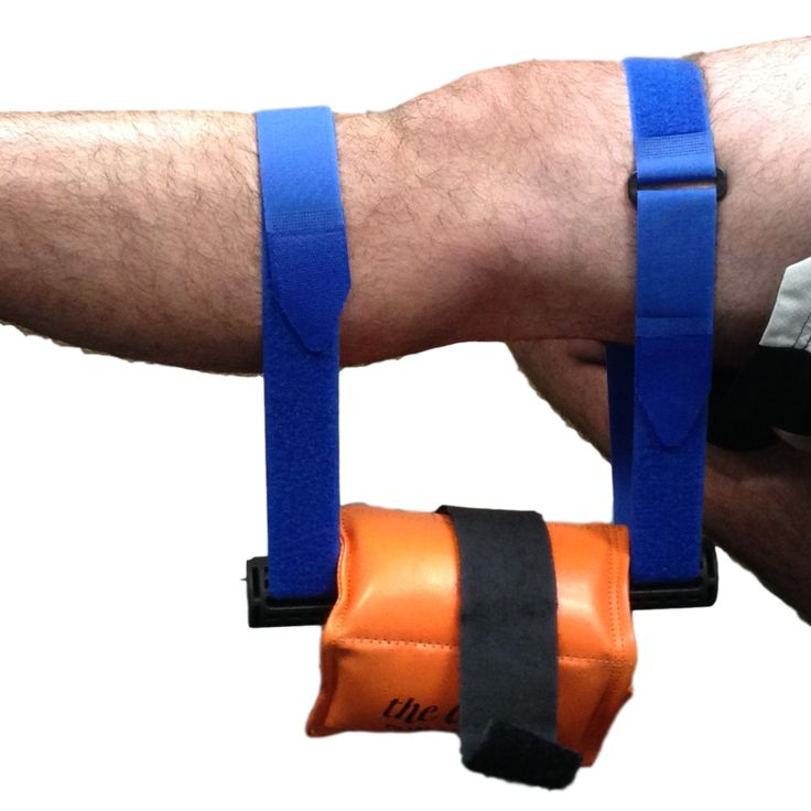 The Knee Terminator in 2020 Ankle weights, Knee