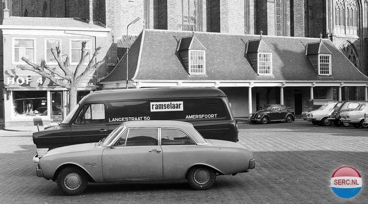 Hof Amersfoort (jaartal: 1970 tot 1980) - Foto's SERC