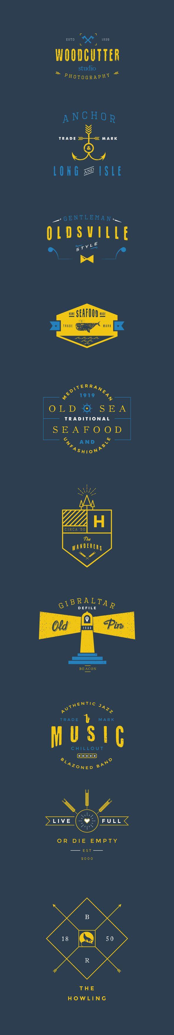 You can buy it here: https://creativemarket.com/Brazvan/27440-Vintage-Logo-Templates-vol-3