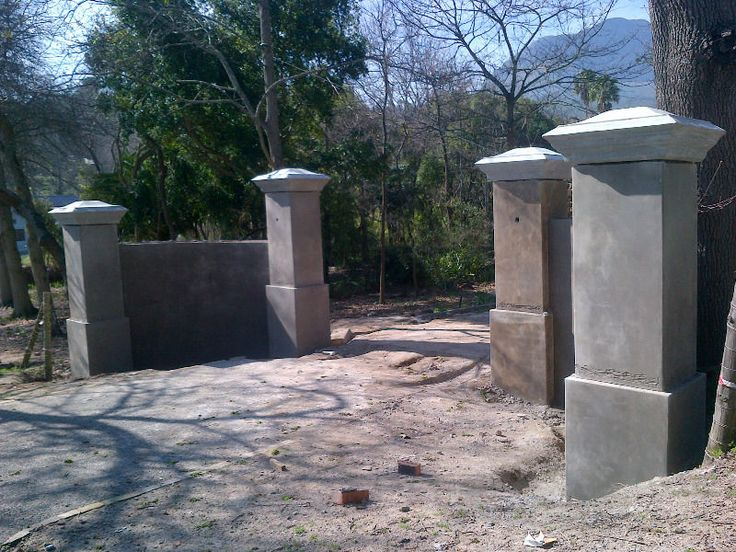 We are masters in building renovations and maintanance i.e new houses,extensions,garages,boundarywalls,fire place(braai areas) and flower beds.Our services is compared to none in all such as (brickwork,plastering,skimming,floor screeds.Contact Lovemore on 0710376786 or 074976594 for neat and quality at lower costs.Don't miss a chance ,create your real immage