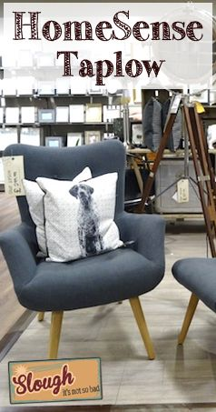 HomeSense Taplow - New Store Opening Sneak Preview
