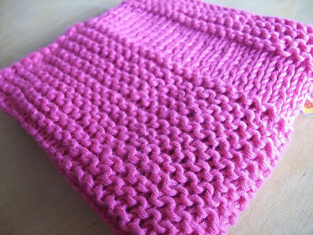 Knit Dishcloth Pattern Ravelry : 1000+ images about Dish and Wash Cloths on Pinterest Dishcloth, Knitted dis...