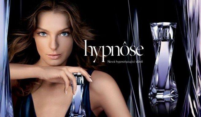 Hypnôse Lancôme