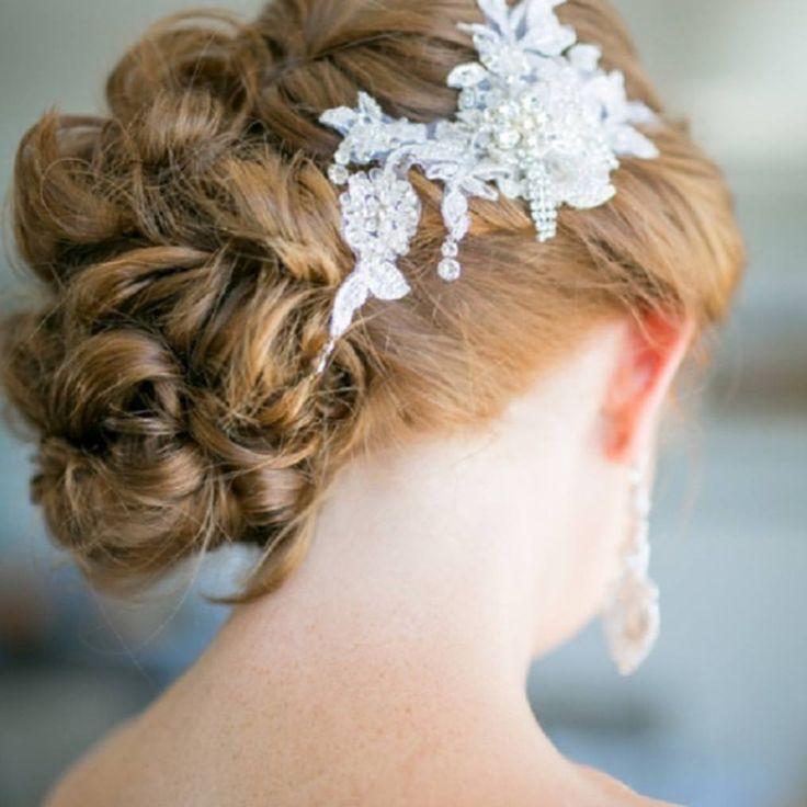 Boho Bridal Hair http://queenstownweddings.org/wedding-directory/hair-and-makeup