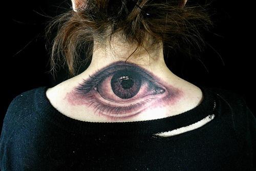 eyeball-back-tattoo-design