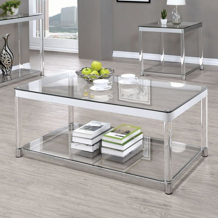 67 best Metal Glass Stone Furniture images on Pinterest