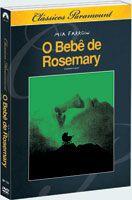 O Bebê de Rosemary (DVD) (Rosemary's Baby)