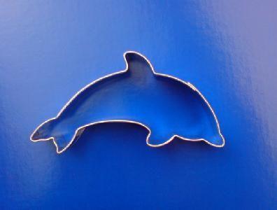 Vykrajovátko delfín 2