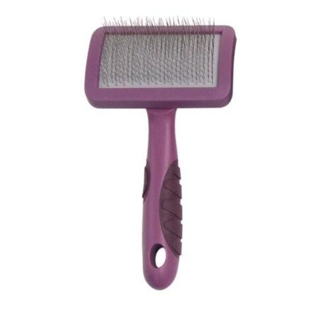 Rosewood Salon Slicker Brush