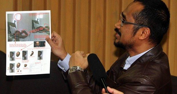 Feriyani Lim, Pelapor Ketua KPK - okekom.com