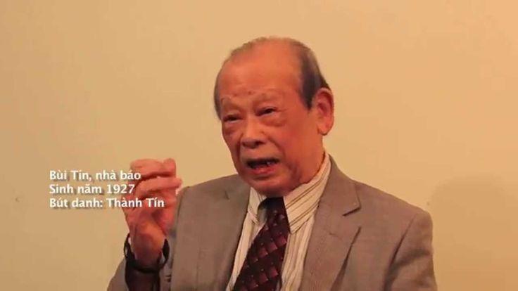 Phỏng vấn Bùi Tín - 2014