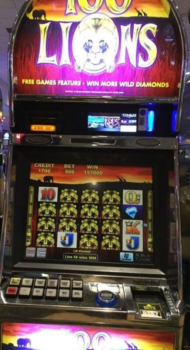 We Have An Amazing Win On The Penny Slots Congratulations To The