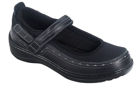 Women's Comfort and Diabetic Shoes - Therapeutic Footwear - OrthoFeet
