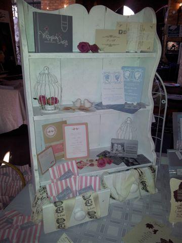 RSC Wedding Expo - Wedding Stationery