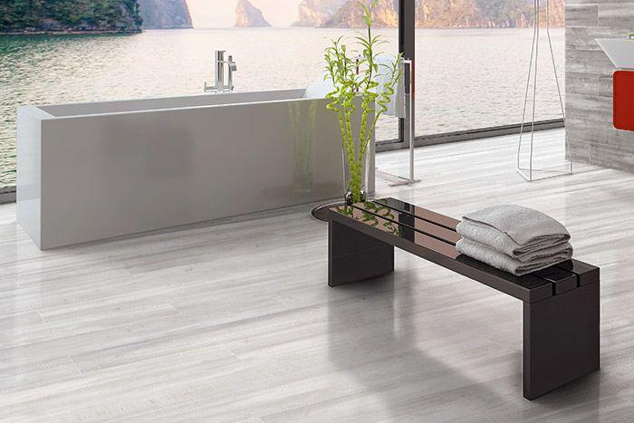53 best porcelain tile wood looks images on pinterest for Mediterranea usa tile