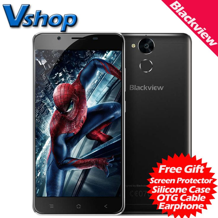 Original Blackview P2 Lite 4G Mobile Phone Android 7.0 32GB ROM 3GB RAM Octa Core 1080P 13MP Camera Dual SIM 5.5 inch Cell Phone     Tag a friend who would love this!     FREE Shipping Worldwide     Get it here ---> https://shoppingafter.com/products/original-blackview-p2-lite-4g-mobile-phone-android-7-0-32gb-rom-3gb-ram-octa-core-1080p-13mp-camera-dual-sim-5-5-inch-cell-phone/