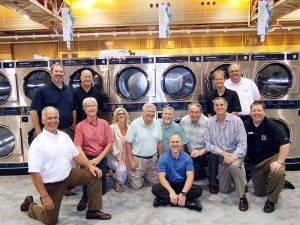 Western State Design Supports Veterans by Donating to Intrepid Fallen Heroes Fund Through Sales of Coin-op Laundry Equipment - Western State Design News