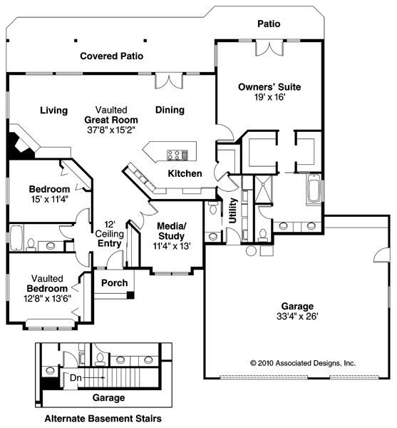 37 best best selling house plans images on pinterest house design