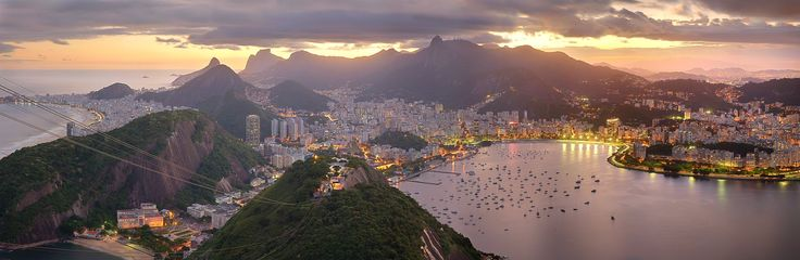 One day I will get to Rio!