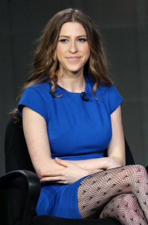 Eden Sher at event of The Middle (2009)