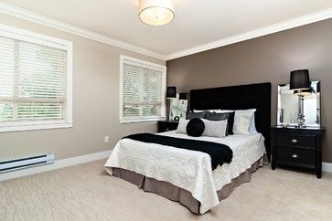 Benjamin Moore Kingsport Gray Accent Wal Design Ideas